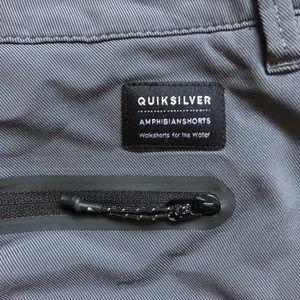 Quicksilver Amphibian Shorts size 38